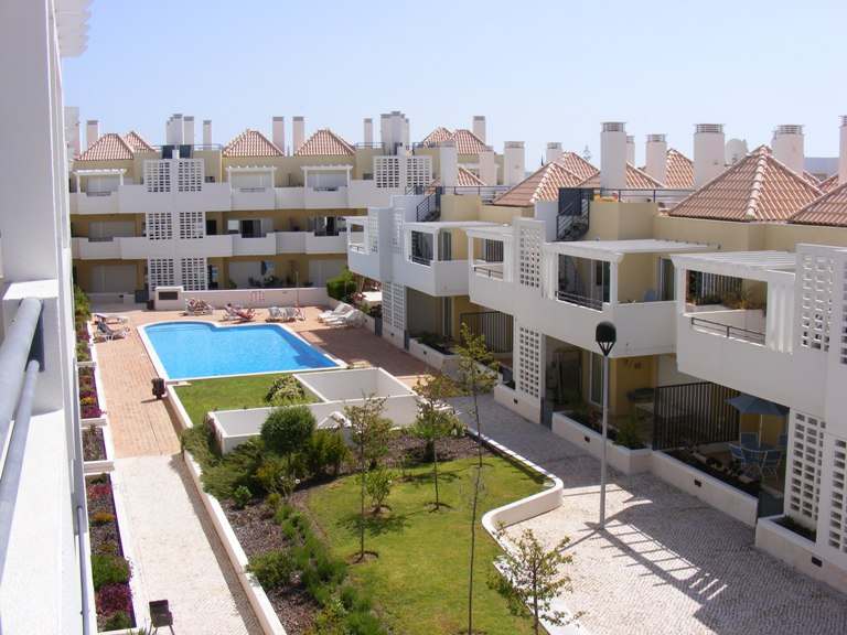Cabanas Beach Club   Spacious Two Bedroom Apartment With Pool And Free WIFI  150 Meters From The Waterfront In Cabanas De Tavira   Algarve   Portugal