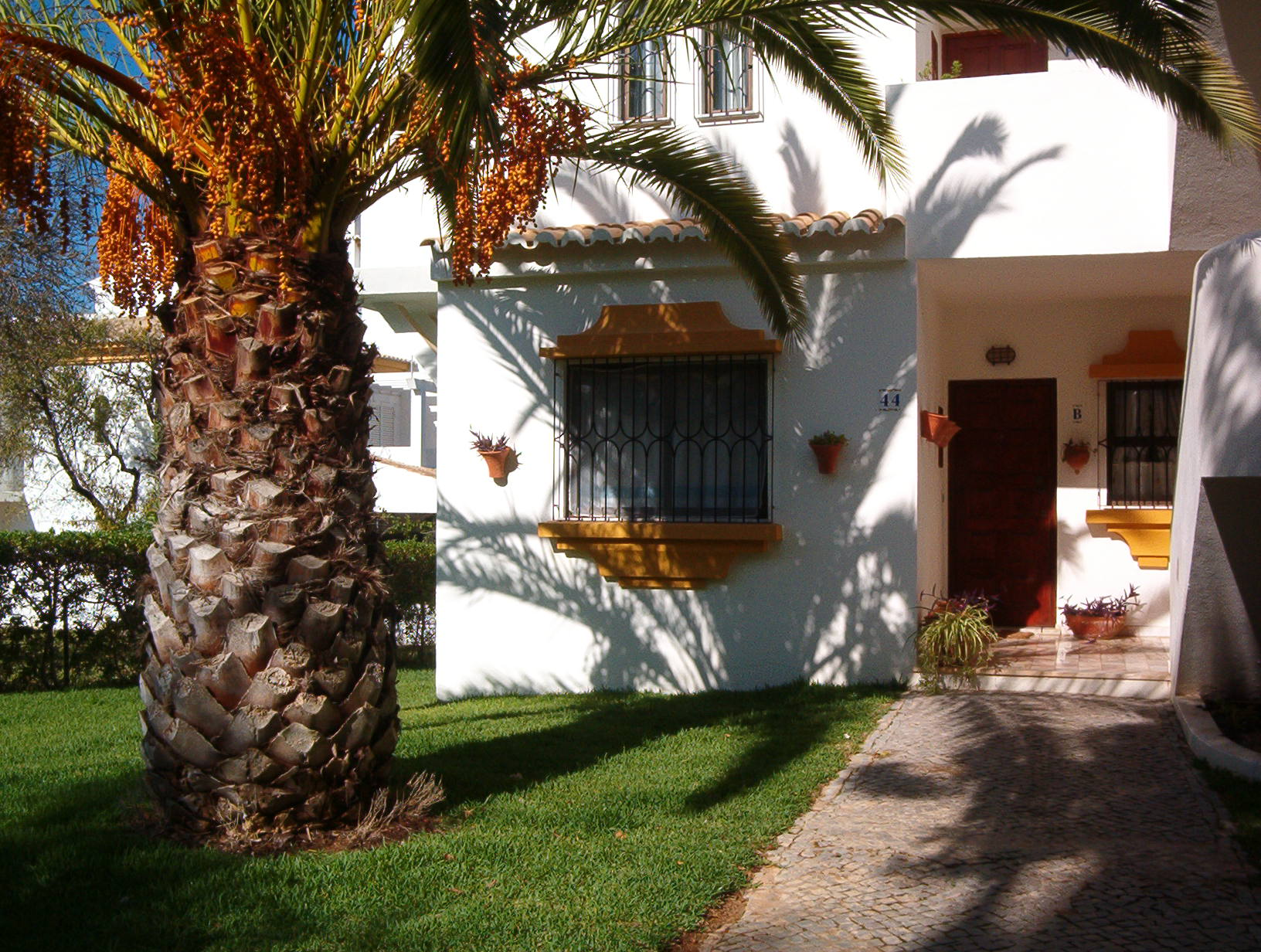 Apartment Vale Caranguejo Tavira To Rent With Swimming Pool