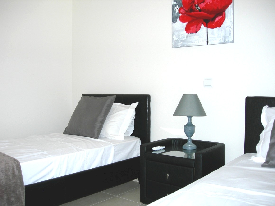 Cabanas Beach Club Spacious Two Bedroom Apartment With Pool And Free Wifi In Cabanas De Tavira